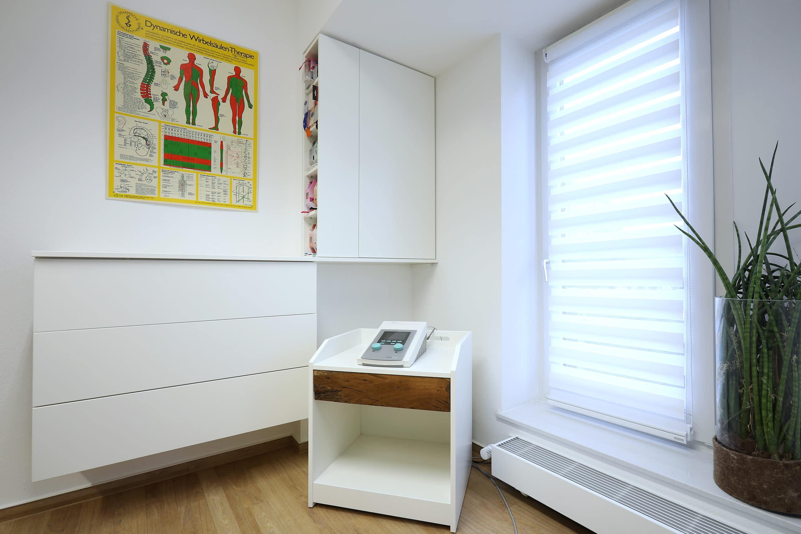Praxiszentrum Heilpraktiker, Solingen