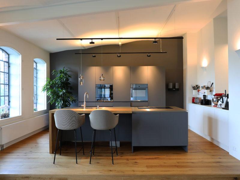 Loft Wohnung, Solingen