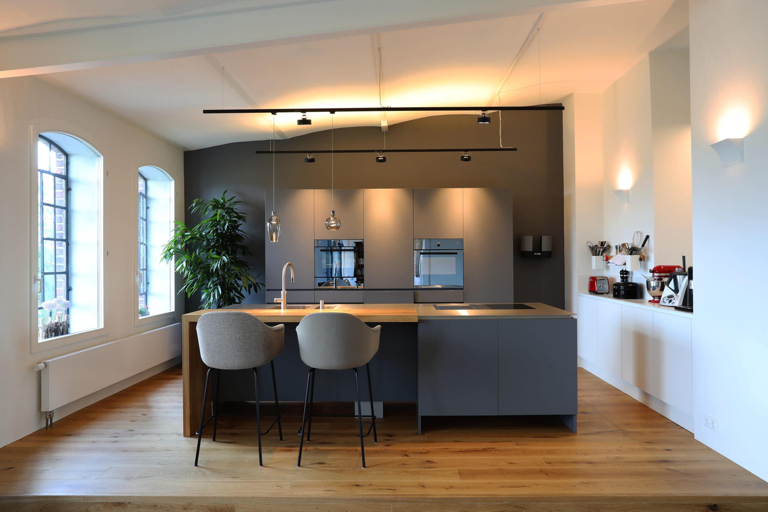 Loft Wohnung, Solingen – k